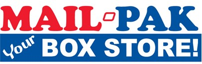 Mail-Pak Your Box Store, McAllen TX